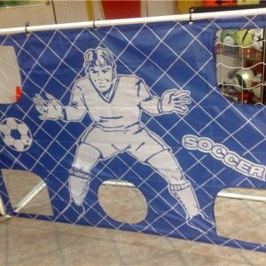 Arco de fútbol mini santiago chile deportes