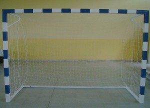 ARCOS DE HAND BALL santiago chile deportes