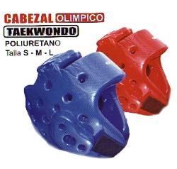 CABEZAL OLIMPICO santiago chile deportes