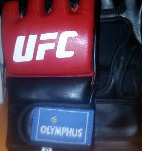 GUANTILLAS UFC santiago chile deportes