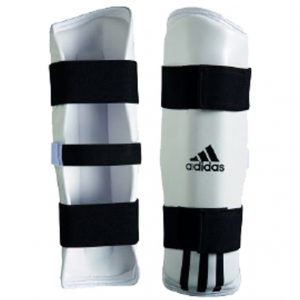 PROTECTOR CANILLERA ADIDAS TKD santiago chile deportes