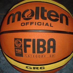 balon basquetbol molten gr6 santiago chile deportes