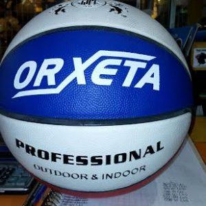 balon basquetbol oficial orxeta soft santiago chile deportes