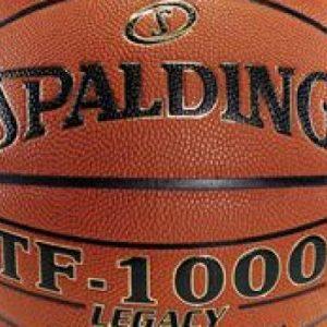 balon basquetbol spalding tf-1000 santiago chile deportes
