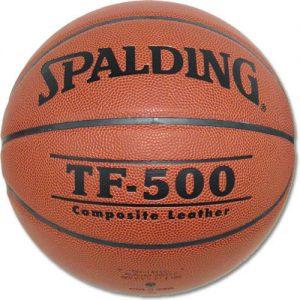 balon basquetbol spalding tf-500 santiago chile deportes