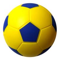 BALON ESPONJA POLIURETANO santiago chile deportes