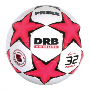 balon futbol drb tarjet santiago chile deportes
