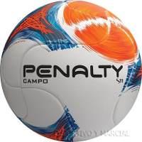 balon futbol penalty campo santiago chile deportes