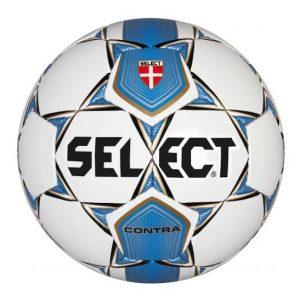 balon futbol select contra santiago chile deportes