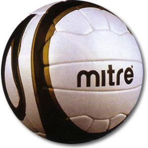 balon futbolito mitre astro #4 santiago chile deportes