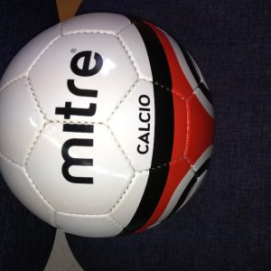 balon futbolito mitre calcio santiago chile deportes