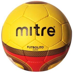 balon futbolito mitre match santiago chile deportes