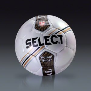 BALON FUTSAL SELECT MATCH santiago chile deportes