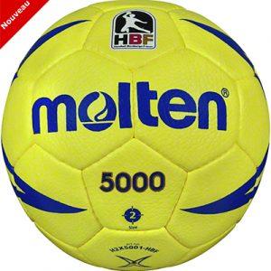 BALON HAND BALL HX5000 santiago chile deportes