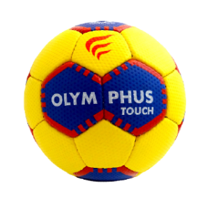 BALON HAND BALL OLYMPHUS GRIP santiago chile deportes