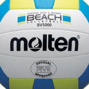 BALON VOLEYBOL MOLTEN BEACH BV 5000 santiago chile deportes