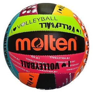 BALON VOLEYBOL MOLTEN LOVE santiago chile deportes