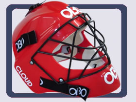 casco de hockey mercian santiago chile deportes