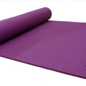 colchoneta mat de yoga 8mm santiago chile deportes