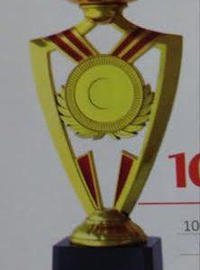 copa de premiacion 1003 santiago chile deportes