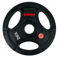 disco de pesas olimpico olymphus santiago chile deportes