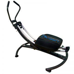 maquina de ejercicios glider emperor pro santiago chile deportes