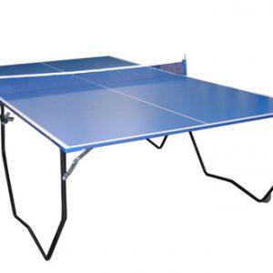 mesa de ping pong semi profesional 18mm santiago chile deportes