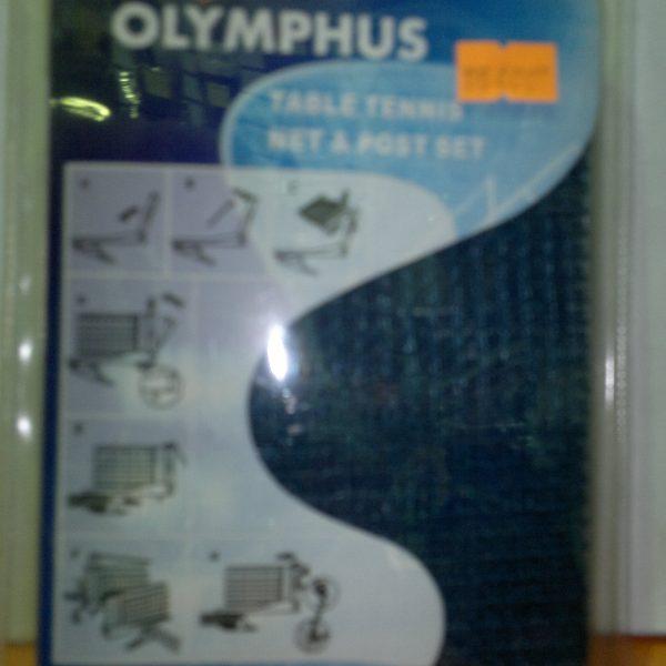 soportes de ping pong pinzas olymphus santiago chile deportes