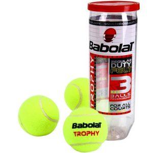 tarro tenis babolat trophy santiago chile deportes