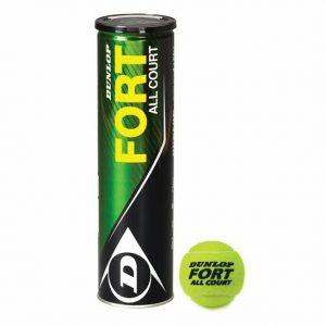 tarro tenis dunlop forte santiago chile deportes