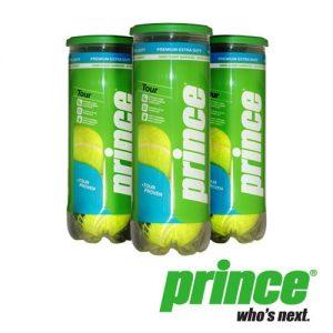 tarro tenis prince tour santiago chile deportes