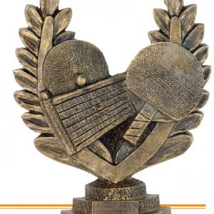 trofeo de ping pong santiago chile deportes