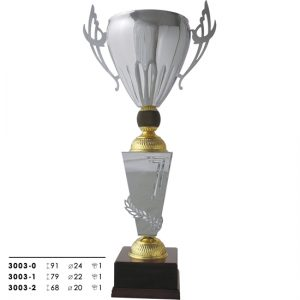 trofeo de premiacion winner 3003-1 luxury santiago chile deportes