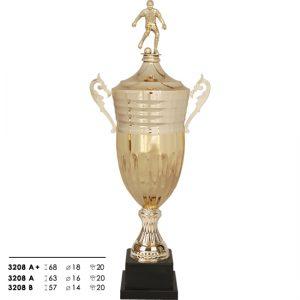 trofeo de premiacion winner 32001 santiago chile deportes
