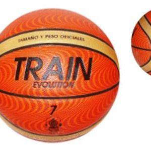 balon basquetbol train evolution santiago chile deportes