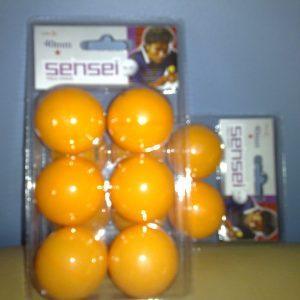 caja ping pong sensei santiago chile deportes
