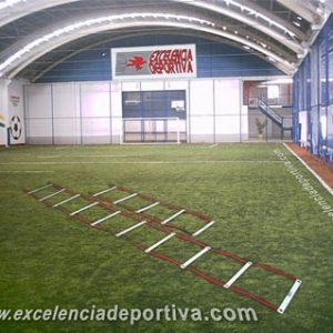 escaleras de agilidad santiago chile deportes